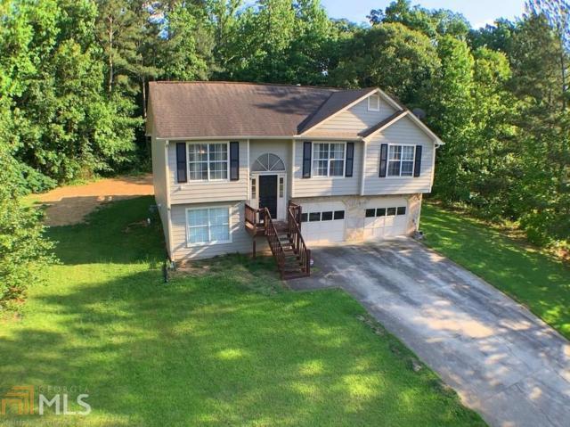 3435 Huntington Ct, Douglasville, GA 30134 (MLS #8589254) :: The Heyl Group at Keller Williams