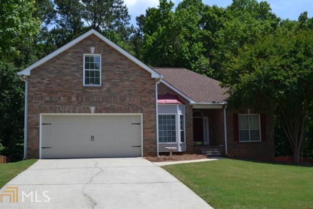 2476 Hampton Park Drive, Buford, GA 30519 (MLS #8589270) :: Bonds Realty Group Keller Williams Realty - Atlanta Partners