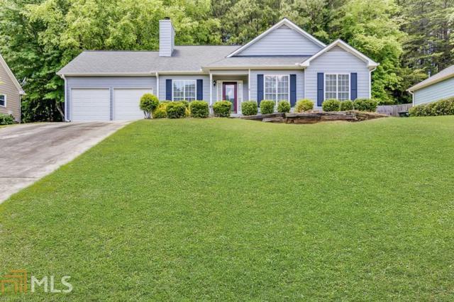 520 Brooksdale Drive, Woodstock, GA 30189 (MLS #8589358) :: HergGroup Atlanta