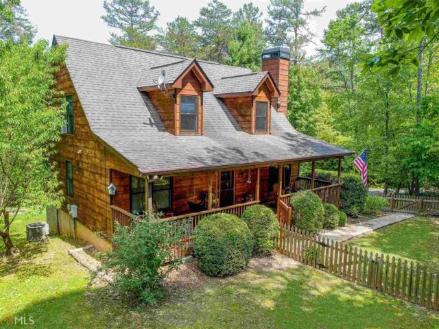 138 Autumn Harvest, Dahlonega, GA 30533 (MLS #8589379) :: Bonds Realty Group Keller Williams Realty - Atlanta Partners