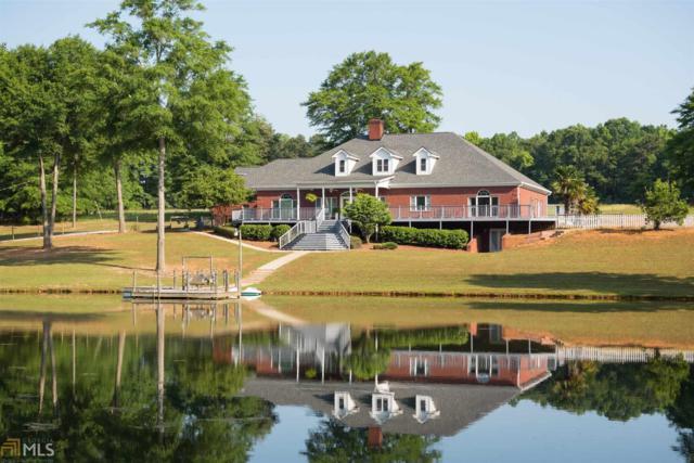 3440 Carl Moon Rd, Monroe, GA 30656 (MLS #8589443) :: The Heyl Group at Keller Williams