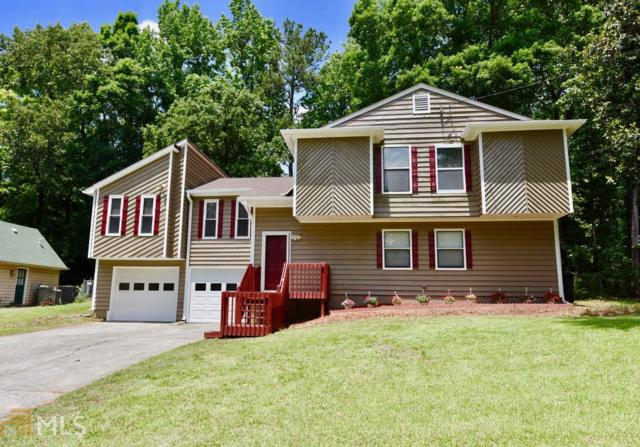 761 Farm Creek Rd, Woodstock, GA 30188 (MLS #8589494) :: HergGroup Atlanta