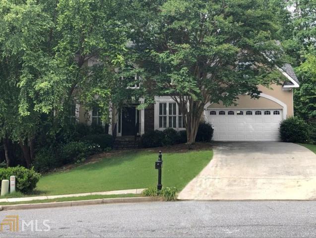 1458 Macy Lane Nw, Lawrenceville, GA 30043 (MLS #8589516) :: Anita Stephens Realty Group