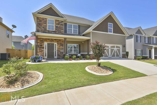 6 Hillshire Dr, Newnan, GA 30263 (MLS #8589518) :: Buffington Real Estate Group