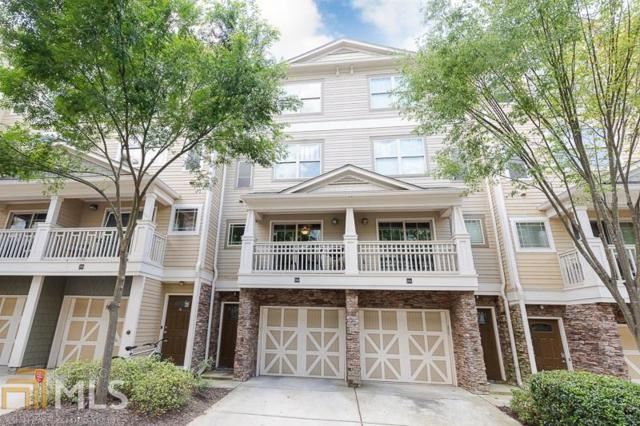 221 Semel Cir #266, Atlanta, GA 30309 (MLS #8589548) :: HergGroup Atlanta