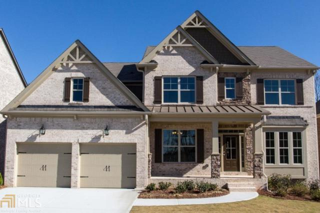 4436 Woodland Bank Blvd, Buford, GA 30518 (MLS #8589559) :: Anita Stephens Realty Group