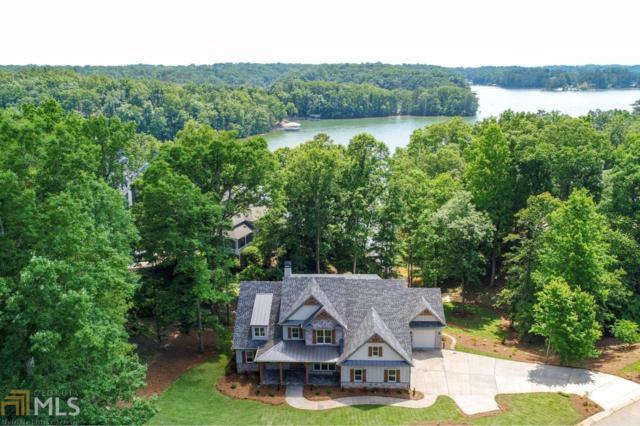 5521 Mainsail Way, Gainesville, GA 30504 (MLS #8589573) :: Buffington Real Estate Group