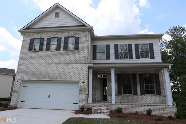 3968 Arrowfeather Ct #32, Buford, GA 30519 (MLS #8589577) :: Bonds Realty Group Keller Williams Realty - Atlanta Partners