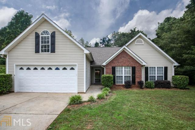 733 Creek View Drive, Hoschton, GA 30548 (MLS #8589605) :: Anita Stephens Realty Group