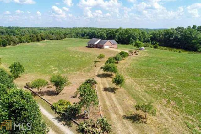 1854 Fork Creek Rd, Bowman, GA 30624 (MLS #8589629) :: The Heyl Group at Keller Williams