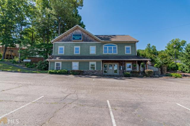 3159 Dogwood Ln, Hiawassee, GA 30546 (MLS #8589636) :: Bonds Realty Group Keller Williams Realty - Atlanta Partners