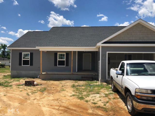 6018 Virginia Pines Ave, Statesboro, GA 30458 (MLS #8589649) :: The Heyl Group at Keller Williams