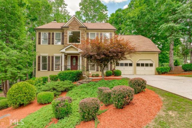 1065 Northpoint Trce, Roswell, GA 30076 (MLS #8589666) :: HergGroup Atlanta