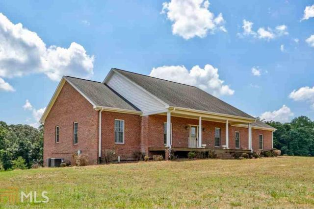 1854 Fork Creek Rd, Bowman, GA 30624 (MLS #8589667) :: The Heyl Group at Keller Williams