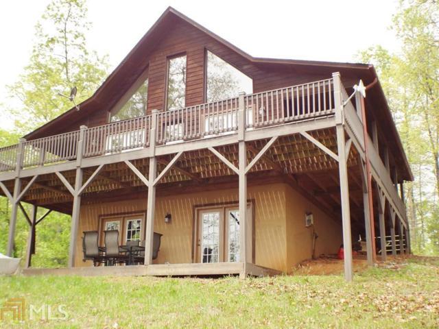 370 Birchwood Cir, Murphy, NC 28906 (MLS #8589673) :: The Heyl Group at Keller Williams