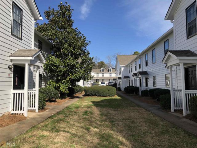 1905 S Milledge Ave #34, Athens, GA 30605 (MLS #8589698) :: The Heyl Group at Keller Williams