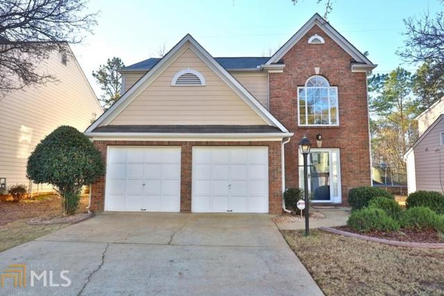 1320 Glenover Way, Marietta, GA 30062 (MLS #8589708) :: HergGroup Atlanta