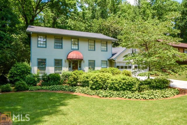 3943 Sentry Walk, Marietta, GA 30068 (MLS #8589735) :: HergGroup Atlanta