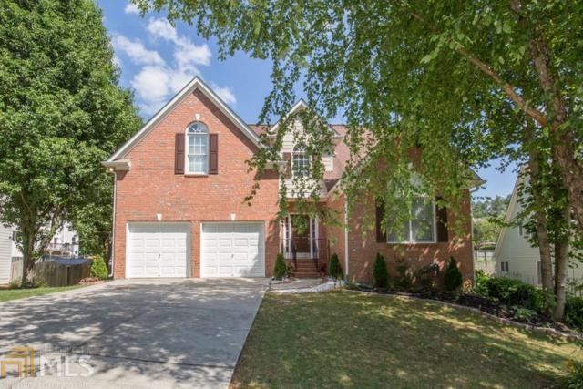 2623 Silver Dust Drive, Buford, GA 30519 (MLS #8589747) :: Bonds Realty Group Keller Williams Realty - Atlanta Partners
