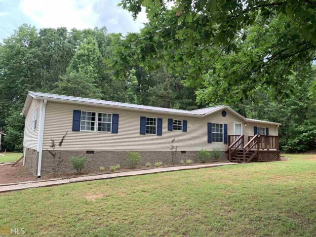 1271 Fairview Farms Cir, Lavonia, GA 30553 (MLS #8589756) :: The Heyl Group at Keller Williams