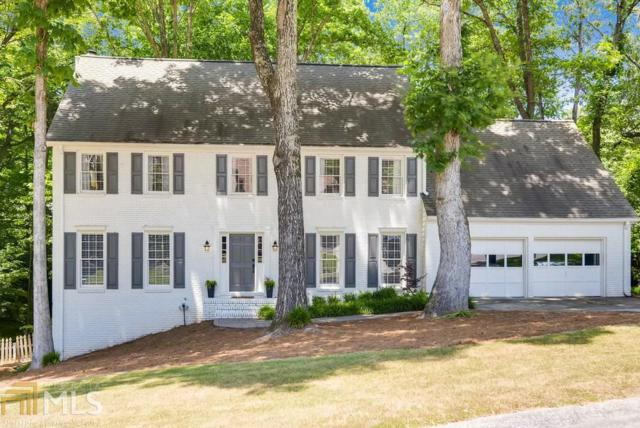 195 Fernleaf Lane, Marietta, GA 30068 (MLS #8589766) :: HergGroup Atlanta