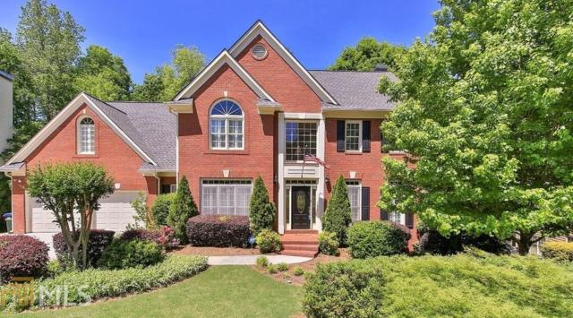195 Lochland Circle, Roswell, GA 30075 (MLS #8589780) :: HergGroup Atlanta