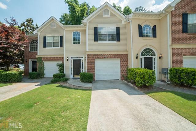 4122 Rogers Creek, Duluth, GA 30096 (MLS #8589829) :: HergGroup Atlanta