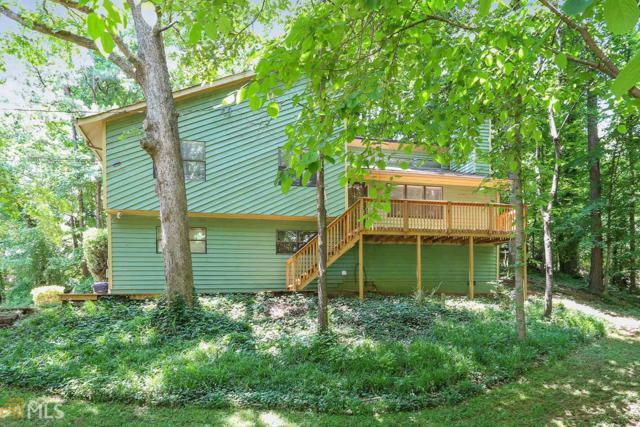 109 Bramble Oak Drive, Woodstock, GA 30188 (MLS #8589855) :: HergGroup Atlanta