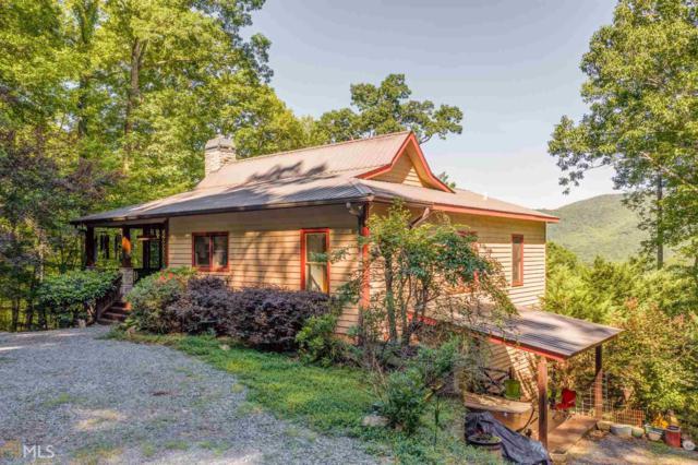 22 Prospectors Ridge, Ellijay, GA 30536 (MLS #8589907) :: Bonds Realty Group Keller Williams Realty - Atlanta Partners