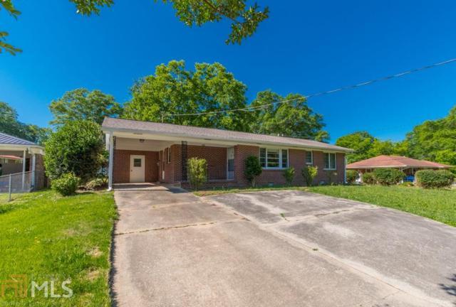 253 6th Ave, Winder, GA 30680 (MLS #8589908) :: RE/MAX Eagle Creek Realty