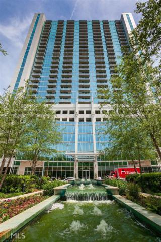 3324 NE Peachtree Rd #1114, Atlanta, GA 30326 (MLS #8589910) :: Rettro Group