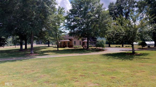 2098 Texas Valley Rd, Rome, GA 30165 (MLS #8589913) :: Bonds Realty Group Keller Williams Realty - Atlanta Partners