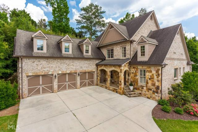 671 Windsor Pkwy, Atlanta, GA 30342 (MLS #8589927) :: Ashton Taylor Realty