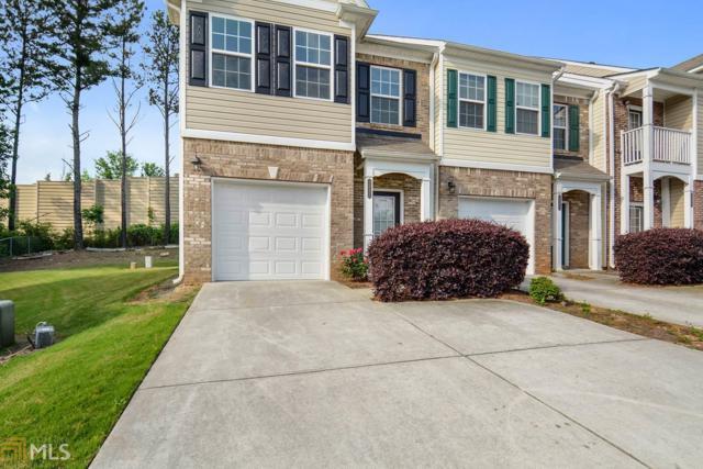 2847 Snapfinger Manor #29, Decatur, GA 30035 (MLS #8589929) :: The Heyl Group at Keller Williams
