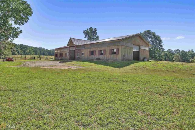 727 Bexton Rd, Moreland, GA 30259 (MLS #8589944) :: Bonds Realty Group Keller Williams Realty - Atlanta Partners