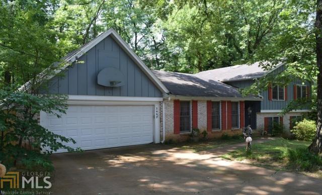 2483 Stonington Rd, Dunwoody, GA 30338 (MLS #8589961) :: RE/MAX Eagle Creek Realty