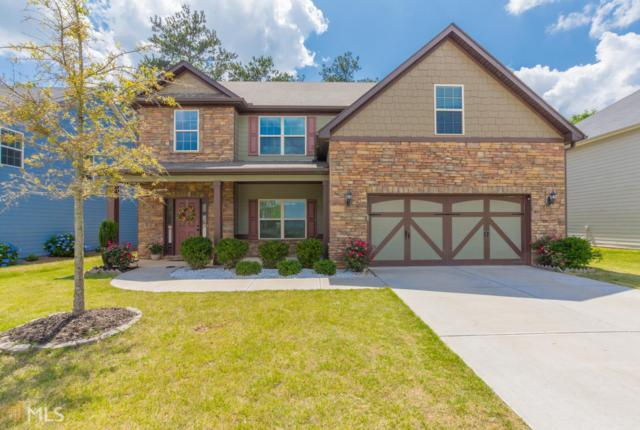 305 Cliffhaven Cir, Newnan, GA 30263 (MLS #8589983) :: Buffington Real Estate Group