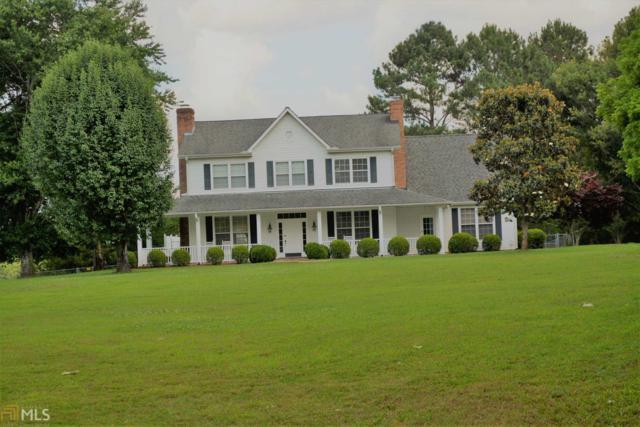 170 Rosemont Rd, Lagrange, GA 30240 (MLS #8590024) :: Bonds Realty Group Keller Williams Realty - Atlanta Partners