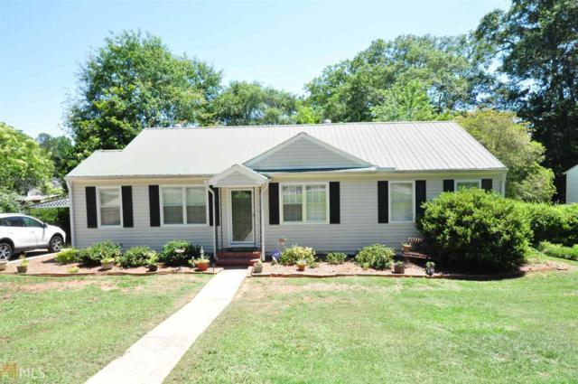 220 Beechwood Cir, Lagrange, GA 30240 (MLS #8590052) :: Bonds Realty Group Keller Williams Realty - Atlanta Partners