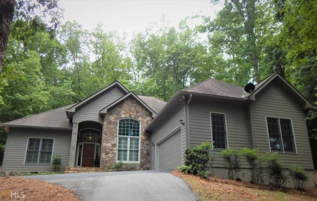 42 Woodland, Sautee Nacoochee, GA 30571 (MLS #8590086) :: The Heyl Group at Keller Williams