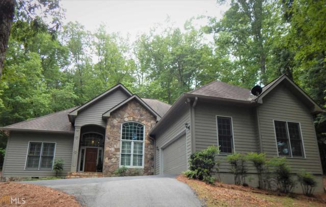 42 Woodland, Sautee Nacoochee, GA 30571 (MLS #8590086) :: Bonds Realty Group Keller Williams Realty - Atlanta Partners