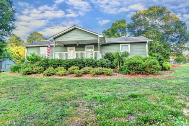 131 Piney Hill Bluff, Winder, GA 30680 (MLS #8590092) :: RE/MAX Eagle Creek Realty