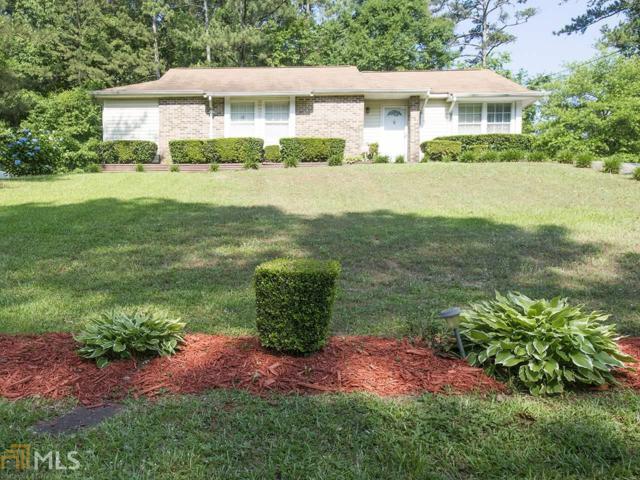 7799 Chase Woods Dr, Jonesboro, GA 30236 (MLS #8590096) :: The Heyl Group at Keller Williams