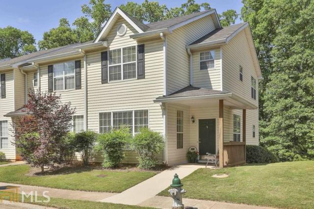 310 Brentwood Drive, Newnan, GA 30263 (MLS #8590154) :: Bonds Realty Group Keller Williams Realty - Atlanta Partners