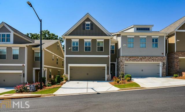 226 Alday Lane, Marietta, GA 30060 (MLS #8590158) :: Bonds Realty Group Keller Williams Realty - Atlanta Partners