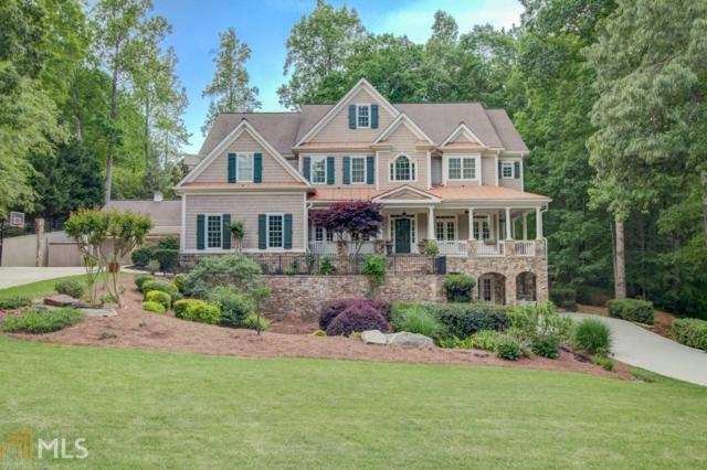 2340 Wood Cove Dr, Cumming, GA 30041 (MLS #8590168) :: Royal T Realty, Inc.