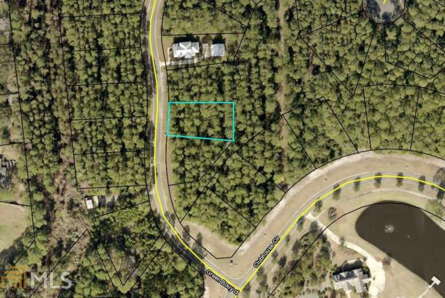 207 Green Buoy Ct, St Marys, GA 31558 (MLS #8590173) :: Bonds Realty Group Keller Williams Realty - Atlanta Partners