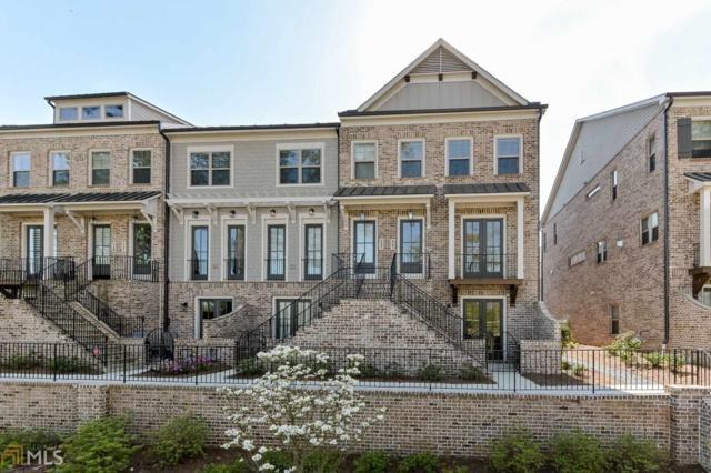 3565 Parkside Way, Brookhaven, GA 30319 (MLS #8590190) :: Bonds Realty Group Keller Williams Realty - Atlanta Partners