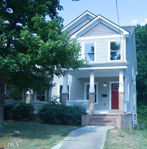 5714 Formwalt St, Atlanta, GA 30312 (MLS #8590199) :: Bonds Realty Group Keller Williams Realty - Atlanta Partners