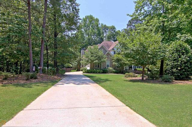 140 Longwood Ln, Newnan, GA 30263 (MLS #8590213) :: Bonds Realty Group Keller Williams Realty - Atlanta Partners